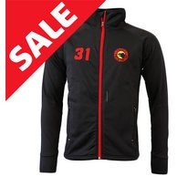 Jacket SCB Powerstretch