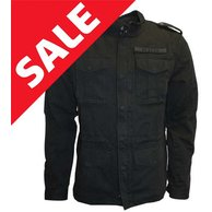 Fieldjacket SCB
