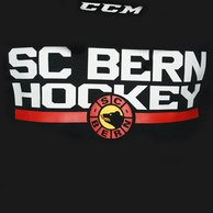 Hoody CCM Locker Room SCB XL