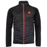 Padded Hybrid Jacket SCB