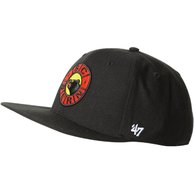 Global Series Cap '47  SC Bern WBP schwarz