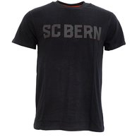 T-Shirt SCB Silicone Badge S