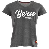 T-Shirt V-Neck SCB Lady XS