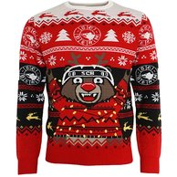 Christmas Sweater SCB XS