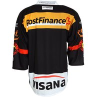 Fandress SCB Pro Original  20/21 Home S  Name:  Nr.: